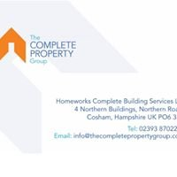 The Complete Property Group Ltd