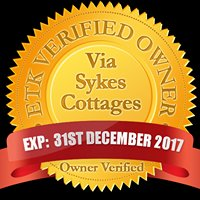 ETK Lettings Holiday Cottages