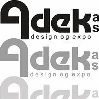 ADEK as design og expo