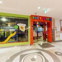 Soft Play Macarthur Square