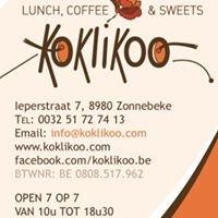 Koklikoo, Lunch, Coffee & Sweets