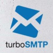 turboSMTP - SMTP Service Provider