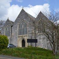 Friends of St Simon's Church Plymouth