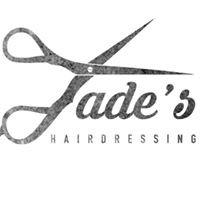 Jades hairdressing