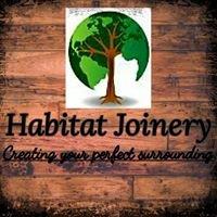 Habitat Joinery