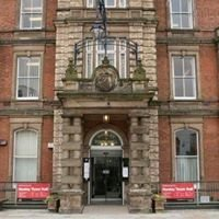 Hanley Town Hall