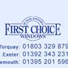 First Choice Windows Devon