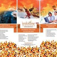 Infoline LLC - ISO 9001:2008 Certified