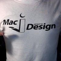 Mac i Graphic Design