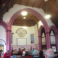 Filey Methodist Church