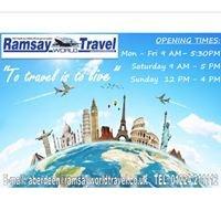 Ramsay World Travel Aberdeen