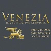 Venezia Private Investigative Services