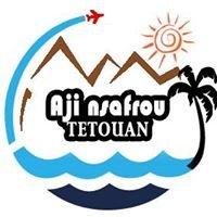 Aji nsafrou  Tetouan
