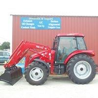 Carls Auto Repair Tractor & Equipment Sales