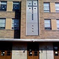 St. Francis of Assisi School, Tonawanda (official page)