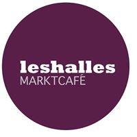 Marktcafé Les Halles