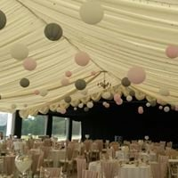 Apricot Events - Venue and Event Dressing