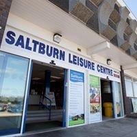 No Strings Badminton - Saltburn Leisure Centre