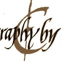 Calligraphy By Chris