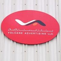 Volcane Advertising LLC
