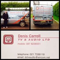 Denis Carroll TV and Audio Ltd.