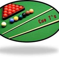 Cue T's Social & Snooker Club