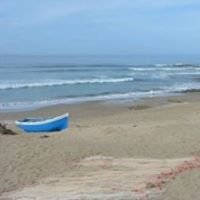 Amsa Beach شاطئ أمسا (Official)