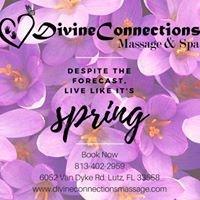 Divine Connections Massage & Spa