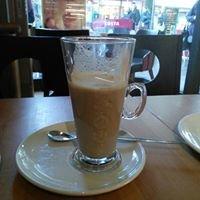 Costa Coffee Newton Abbot