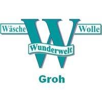 Wäsche-Wolle-Wunderwelt Groh