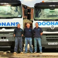 Doonans Building Materials Ltd