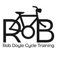 Rob Doyle Cycle Training