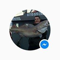Chara Fishing Charters - Cardiff Marina