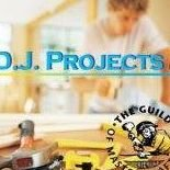 D.J. Projects Ltd
