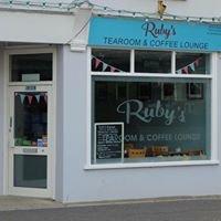 Ruby's Tearoom