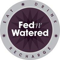 Fed'n'Watered