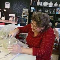 Leim en Zwa, keramiek- en glazuuratelier