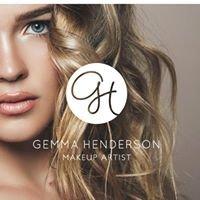 Gemma Henderson Makeup