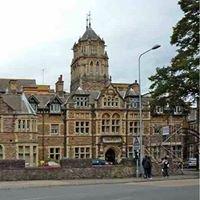 Cardiff Royal Infirmary