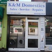 K & M Domestics