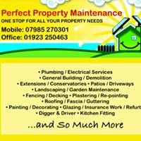 Perfect Property Maintenance