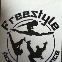 Freestyle Academy of Dance