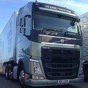 Dave Robbins Transport Consultants