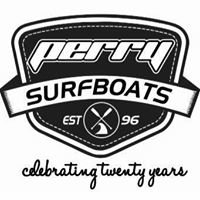 NR Perry Surfboats