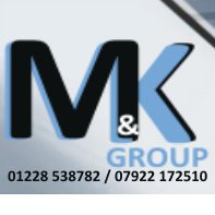 M&K Fascias and guttering