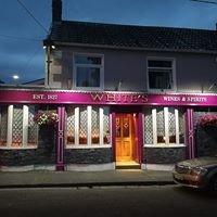White's Bar Lough Gowna
