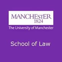 The University of Manchester - School of Law