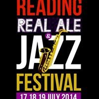 Reading Real Ale and Jazz site, Christchurch Meadow