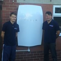 Lincolnshire Solar Lovelace Electrical