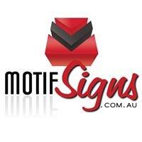 Motif Signs